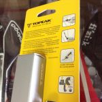 Topeak Hybrid Rocket HP / Dual Function / Pump-Co2 ( free pos w.m)