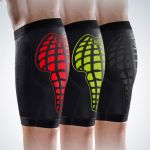 Breathable Elastic Sports Calf Support