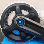 Groupset SLX M7000 (2017) 2x11 with brake (-Raya Promotion !!!-)