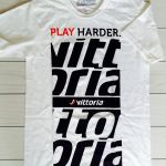 VITTORIA Play Harder T-Shirt (IMPORTED)