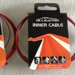 Alligator  Shifter Inner Cable (Red) Taiwan Made  @ free pos