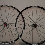 DragonBack (sealed bearing) Tubeless ready Wheelset (27.5er and 29er)