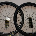 Mavic Crossmac Elite with tires 27.5er n 29er (2018) !!!
