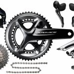 Shimano Dura Ace 9100 Groupset