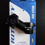 RITCHEY COMP ALLOY 30 DEGREE STEM 60/70/80MM (FREE POS)