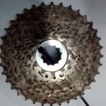 Deore 10speed cassette - 9 months usage