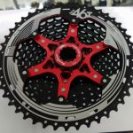Subrace 12-46 11speed cassette