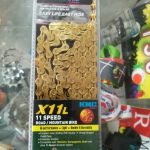 KMC X11L 11 Speed Chain