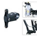 Topeak Cage Mount | For Handlebar/Seatpost | Taiwan Made @ free pos