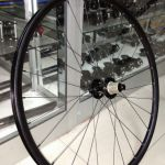 27.5 ultralight Wheelset - 1.5kg approximately