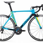 2017 GIANT PROPEL SLR 2 - Blue Color (S,M Only)