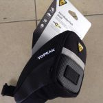 Topeak Aero Wedge Pack - Small - Quick Click Design -- free courier