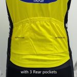 Factory Clearance Sales Cycling Jersey Set (jersey + Short)