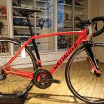 SPECIALIZED ROAD BIKE !