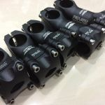 "New Year Promo  Truvativ Stem 32mm+7 clamp 31.8"" / 60mm+7 clamp 31.8"""