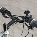 Camera Bicycle & Motorcycle Handlebar Mount Holder