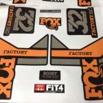 Fox Factory SC / Step Cast - Latest Model / High Quality (free pos w.m)
