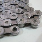 (USED) - Shimano XT / Ultegra HG 9-Speed CN-HG93 Chain, 110 Links + 1 New Joiner/Missing Link