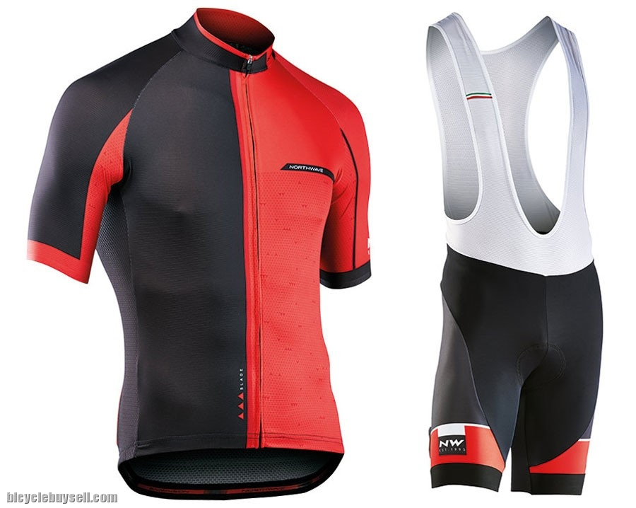 2018 custom cycling design apparel set