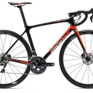 ALL NEW 2018 GIANT TCR Advanced Pro 0 Disc