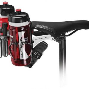 Elite skekane System Bottle Cage Rack