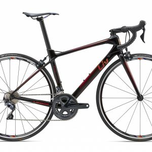 ALL NEW 2018 GIANT Liv Langma Advanced 1- design for women