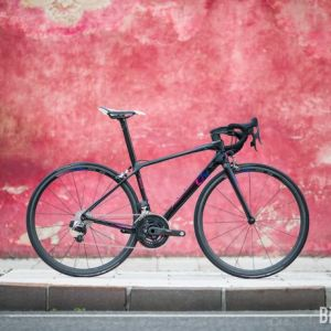 ALL NEW 2018 GIANT Liv Langma Advanced SL 0 - design for women
