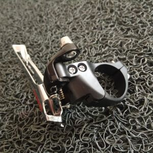 Shimano 105 FD-5700 31.8mm Clamp-On Front Derailleur