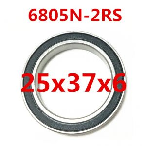 25x37x6mm Bottom Bracket Bearing (compatible with Shimano, BB51 / Campagnolo Ultra Torque)