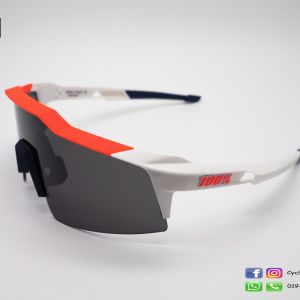 100% Speedcraft SL - Soft Tech Gamma Ray - Smoke Lens (call for best price)