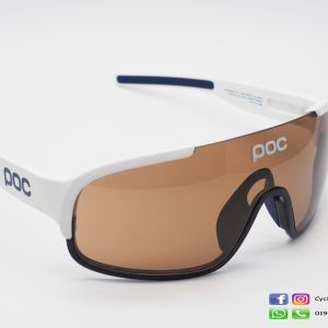 POC Crave - Hydrogen White (CALL FOR BEST PRICE)