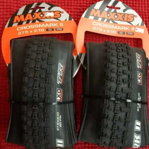 MAXXIS CROSSMARK II TUBELESS READY