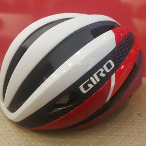 2018 Giro Synthe with MIPS - Matte Red