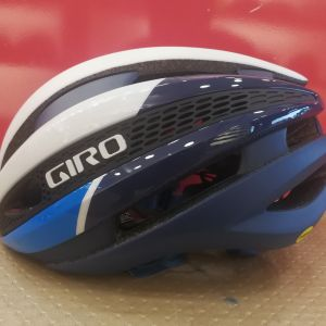 2018 Giro Synthe with MIPS - Matte Blue