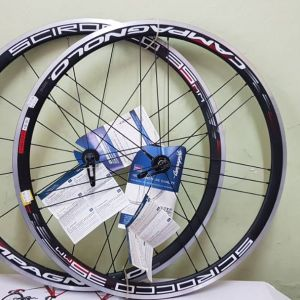 Compagnolo Scirocco 35mm (Brand new !!) Clincher