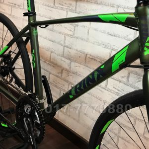 2018 TRINX FREE 2.0 HYBRID ALLOY 24SP ROAD Bike Bicycle RACING