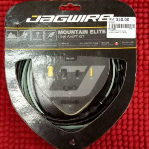 JAGWIRE MOUNTAIN ELITE - LINK SHIFT KIT