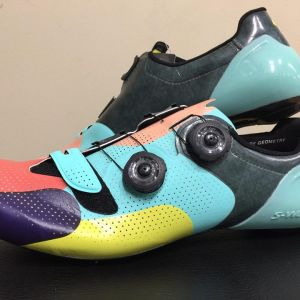 SPECIALIZED S WORKS 6 LIMITED ROAD SHOES