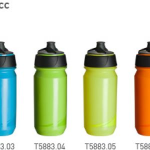 TACX SHANTI BOTTLE TWIST COLLECTION COLOUR 500CC