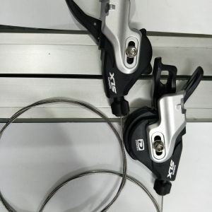 slx fully integrated shifter