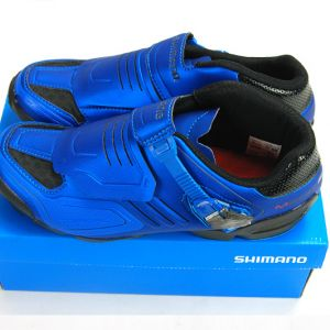 SHimano SH-M200 limited 25years anniversary BLUE