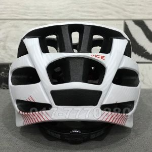 NEW Specialized Vice Helmet 100% ORIGINAL AUTHENTIC /WHITE RED