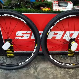"MAVIC CROSSRIDE 27.5"" ( TUBELESS READY)"