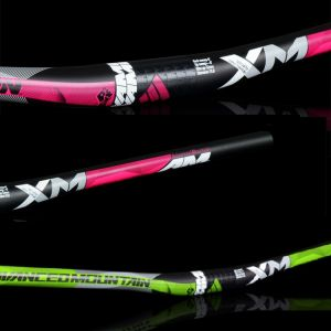 XM-AM MTB 720MM Handlebar - Made in Taiwan
