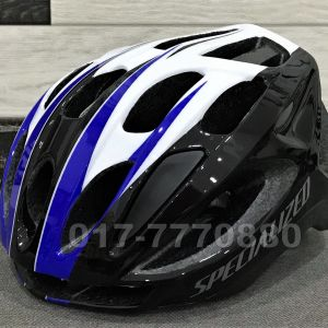 NEW SPECIALIZED CONTOUR SAFETY HELMET CYCLING /BLUE BLACK
