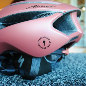 SPECIALIZED AIRNET HELMETS 50% LESS !