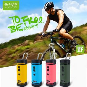 Outdoor Sports MP3 player BV350 Bluetooth Speaker