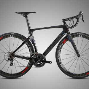 Twitter Cyclone 2.0 105 5800 22S Carbon Road Bike 7.7kg