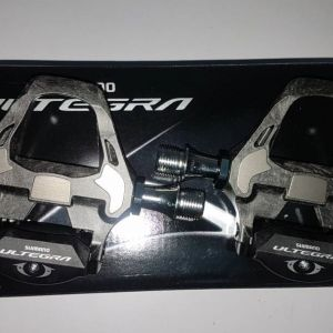 Pedal Shimano Ultegra Carbon R8000 ( SPD-SL ) Brand New !!!