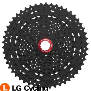 SunRace MX80 Cassette Ori without box